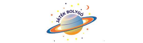 Játék Bolygó Bolt