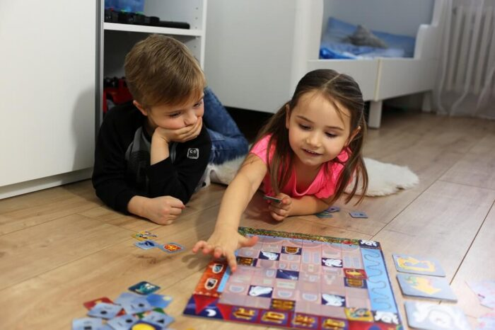 Coded Castle. Coding game. Captain Smart - learning toy