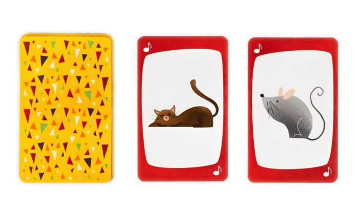 Fun Charades. Family game. Captain Smart - game for kids